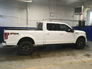 2015 Ford F-150 FX4 Camionnette