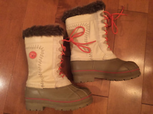 Gils winter boots MEXX size 10