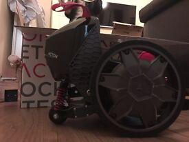 Sell Acton Global Rocket R-10 Smart Electric Skates - Black