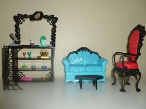 MEUBLES MONSTER HIGH