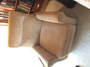 IKEA recliner chair
