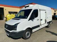 Volkswagen Crafter 2.0TDI ( 136PS ) H/R 2015MY CR35 MWB