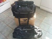 Sac de voyage imperméable Large Deemed Trip Bag (moto)