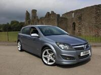 Vauxhall Astra 1.9CDTi SRi Exterior Pack 150bhp FSH