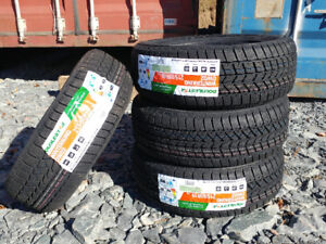 New 215/55R16 $350 for 4, 215/60R16 $340 for 4, winter tires