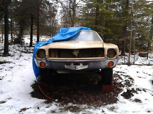 1969 Javelin 390 BBB MOD pack with TRANS-AM package