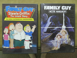FAMILY GUY SEASON 1 TO 12 + 2 SPECIAL ISSUES Kitchener / Waterloo Kitchener Area image 2