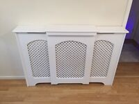 Radiator Surround