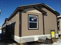 *NEW Manufactured HOME 20' WIDE 3 Bdrm - VIRTUAL TOUR