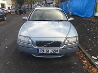 Volvo S80 Sallon drives great just taken in Px bargain