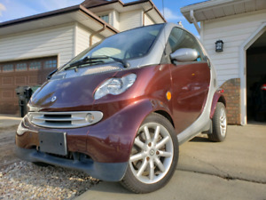 2006 smart Fortwo Passion Diesel