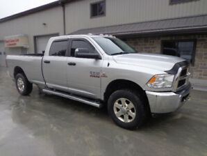 2015 Ram 3500 *Try an offer!*