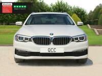 2019 BMW 520I SE TOURING Auto Estate Petrol Automatic