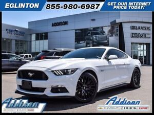 2017 Ford Mustang GTOne owner, accident free