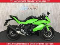 KAWASAKI NINJA 250 Z250SL BX 250 AFF LOW MILEAGE EXCELLENT CONDITION 2016 16