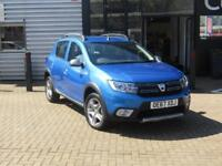 2018 DACIA SANDERO STEPWAY 0.9 TCe Ambiance 5dr