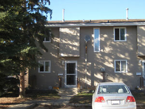 Awesome value in this townhouse condo.