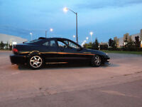 Acura Integra RS ( Type R Swapped )