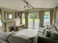The brand new static caravan Chelsea lodge is now for sale on a stunning park!