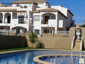 Costa Blanca, Last Minute bookings for Spain holiday