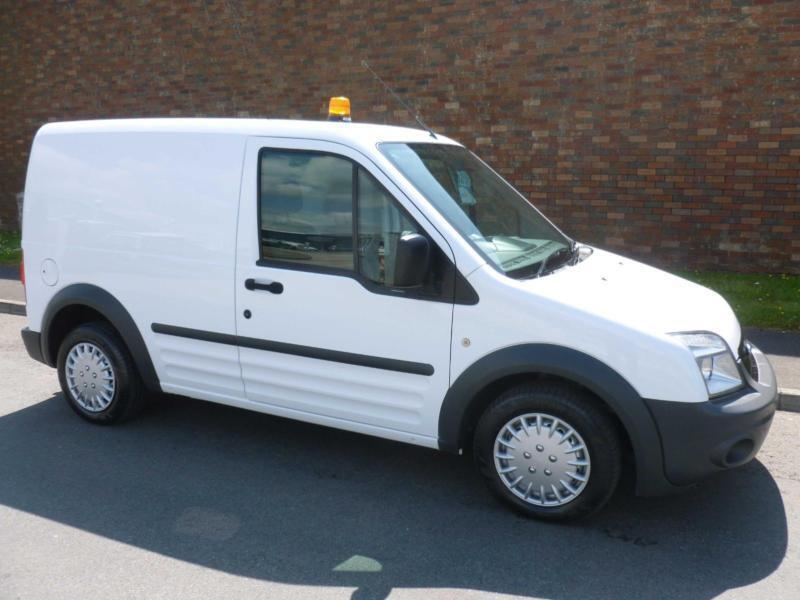 2012 Ford TRANSIT CONNECT T200 LR SWB Van Manual Small Van  in