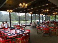 Waterfront Restaurant For Lease