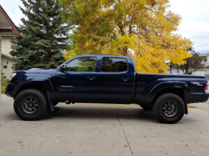 2012 Toyota Tacoma TRD Sport V6- Great Condition