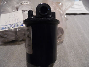 """Cuno Pump Filter 3M 1A1 3/8"""" Aluminum w/ 6 spare Filters New  B Kitchener / Waterloo Kitchener Area image 5"""