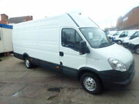 Iveco Daily S Class 2.3TD 35S13V LWB 2013 6 speed gearbox