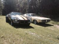 440 4 speed 1972 rallye charger numbers matching