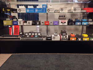 Large selection of accessories at Ardens Music Kingston Kingston Kingston Area image 3