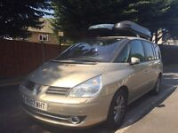Price reduced! Renault Grand Espace 3.0dci Initiale lux Pack