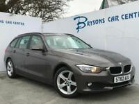 2012 62 BMW 320d ( 184bhp ) ( s/s ) Touring SE Manual for sale in AYRSHIRE