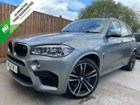 2016 65 BMW X5 4.4 M 5D 568 BHP