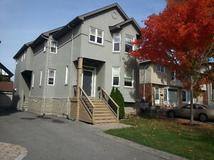 Westboro 4 bedroom house for rent.