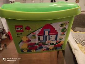 Lego Duplo box 5507 creative