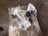 Audi vw Skoda seat 1.6 tdi MYP 6speed manual gearbox