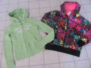 Large Bundle of Girl's Clothes – Size 10/12