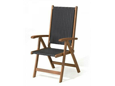 Folding garden chair Nottingham (5-position)
