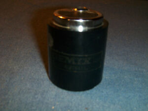 DEMIX LTEE-AGREGATS-VINTAGE DESK TABLE LIGHTER-1970'S-RARE!