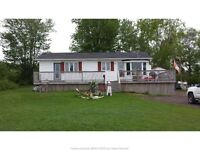 Very Nice Bungalow in Cocagne