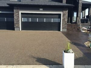 PebbleStone Flooring - Concrete has never looked so GOOD! Regina Regina Area image 7