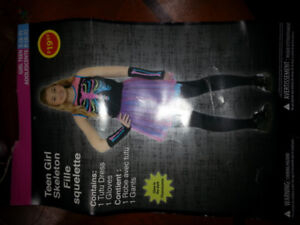 Halloween kids costumes size 5to 14