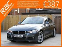 2013 BMW 3 Series 330d xDrive M Sport Turbo Diesel 258 BHP AWD 4x4 4WD S/S Start