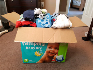 Boys size 6-12/18 month