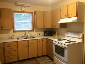 Antigonish  - 3 Bedroom FULLY FURNISHED Apartment/House