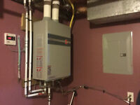 Action Able Plumbing & Heating