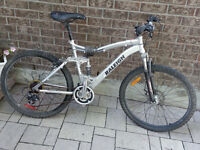 Raleigh Bicycle for sale - as is - needs TLC