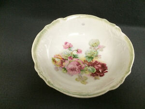 Collectible Antique Beautiful Porcelain Serving Dish London Ontario image 1