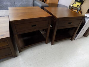 Coffee and End Tables $ 849.00 TAX INCLUDED Call 727-5344 St. John's Newfoundland image 3